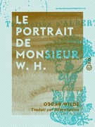 Le Portrait de monsieur W. H.