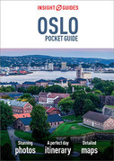 Insight Pocket Guide Oslo