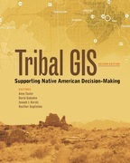 Tribal GIS