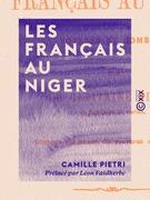 Les Français au Niger