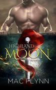 Highland Moon #5: BBW Scottish Werewolf Shifter Romance
