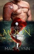Highland Moon #6: BBW Scottish Werewolf Shifter Romance