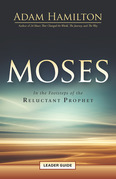 Moses Leader Guide