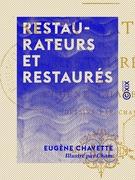 Restaurateurs et Restaurés