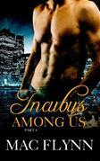 Incubus Among Us #4: Demon Paranormal Romance