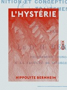 L'Hystérie