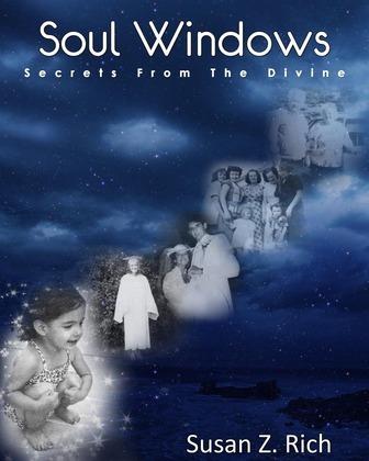 Soul Windows....Secrets from the Divine