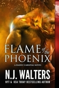 Flame of the Phoenix