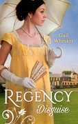 Regency Disguise: No Occupation for a Lady / No Role for a Gentleman (Mills & Boon M&B)