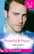 Powerful and Proud: Beneath the Veil of Paradise / In the Heat of the Spotlight / His Brand of Passion (Mills & Boon By Request)