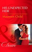 His Unexpected Heir (Mills & Boon Desire) (Little Secrets, Book 1)