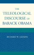 The Teleological Discourse of Barack Obama