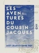 Les Aventures du cousin Jacques