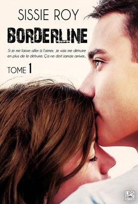 Borderline - Tome 1