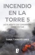 Incendio en la torre 5