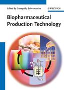 Biopharmaceutical Production Technology
