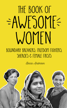 The Book of Awesome Women
