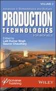 Advances in Biofeedstocks and Biofuels, Production Technologies for Biofuels