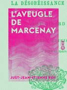 L'Aveugle de Marcenay