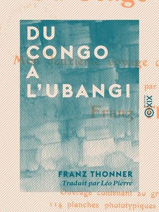 Du Congo à l'Ubangi