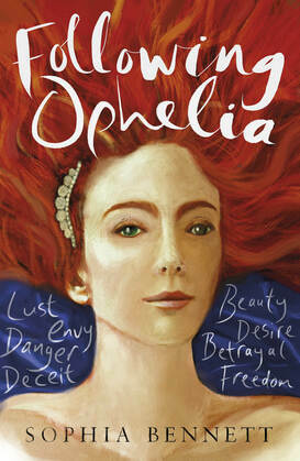 Following Ophelia