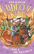 Tuff, Sadie & the Wild West