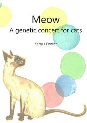 Meow A Genetic Concert for Cats