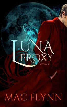 Luna Proxy Box Set: Werewolf Shifter Romance