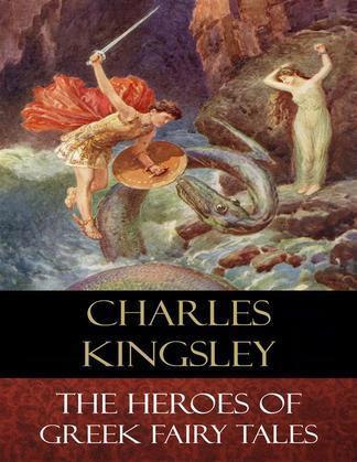 The Heroes of Greek Fairy Tales