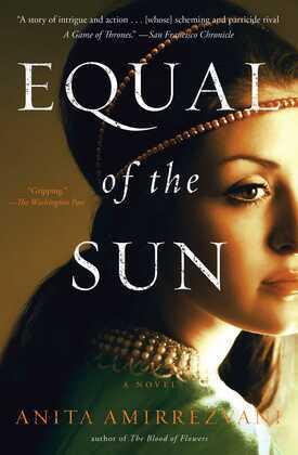 Equal of the Sun: A Novel