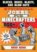 Hysterical Jokes for Minecrafters