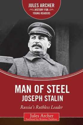 Man of Steel: Joseph Stalin