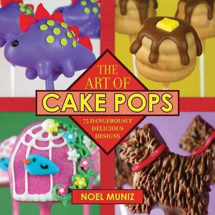 The Art of Cake Pops