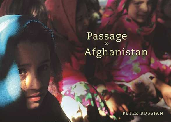 Passage to Afghanistan