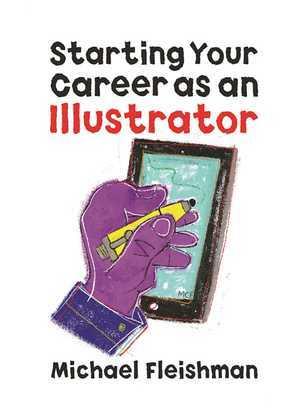 Starting Your Career as an Illustrator