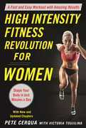 High Intensity Fitness Revolution for Women