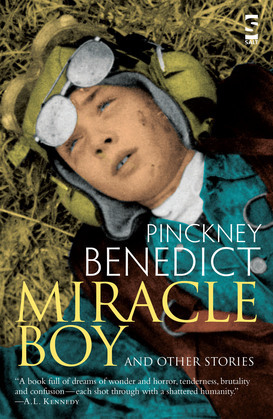 Miracle Boy and Other Stories