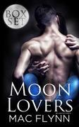 Moon Lovers Box Set: BBW Werewolf Shifter Romance