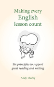Making every English lesson count