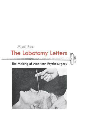The Lobotomy Letters