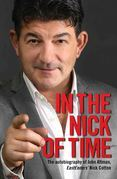 In the Nick of Time - The Autobiography of John Altman, EastEnders' Nick Cotton
