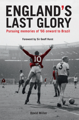 England's Last Glory