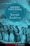 Joseph Andrews (Diversion Illustrated Classics)