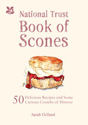 The National Trust Book of Scones