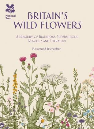 Britain's Wild Flowers