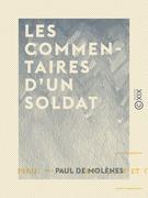 Les Commentaires d'un soldat