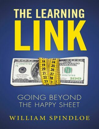 The Learning Link: Going Beyond the Happy Sheet