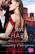 Italian Millionaire, Runaway Principessa