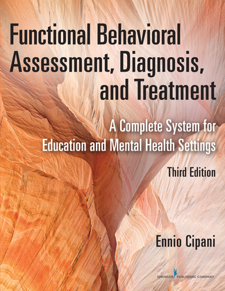 Functional Behavioral Assessment, Diagnosis, and Treatment