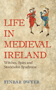 Witches, Spies And Stockholm Syndrome